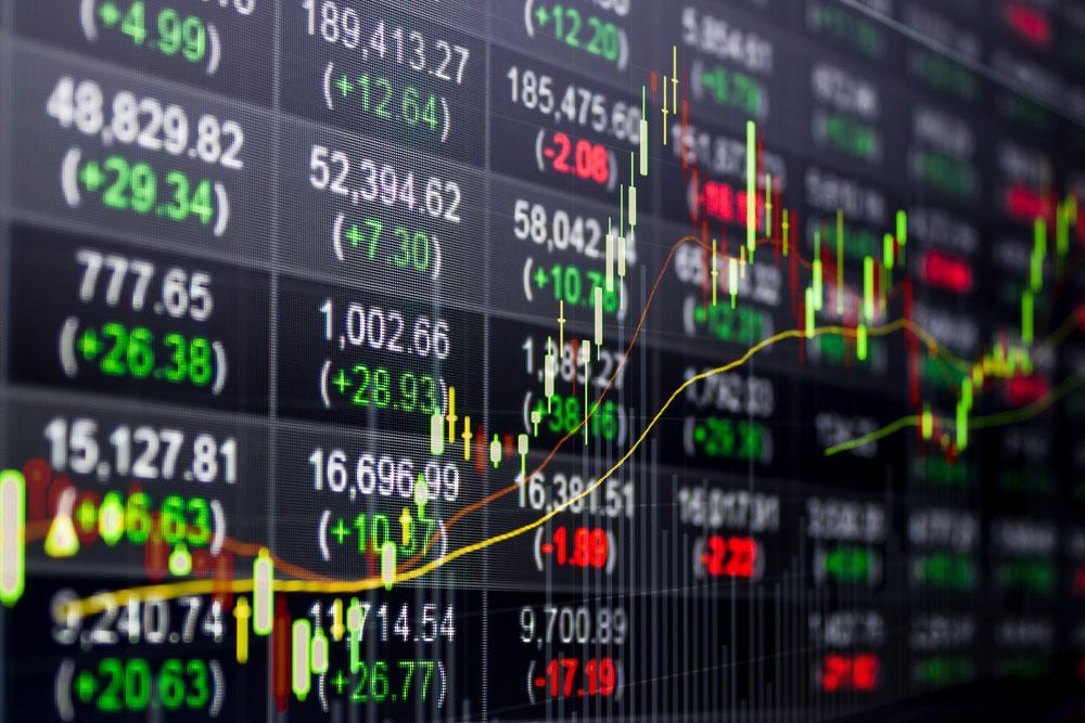 Stock and Forex Analysis - ROKU update, Windstream (WIN